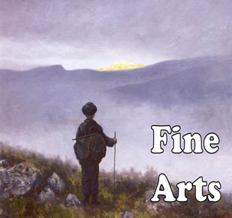 MAYA Categori: Fine Arts